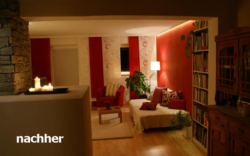 farbberatung-wohnzimmer-innsbruck-tirol - innsbruck & tirol, Wohnzimmer